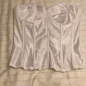 White shapewear